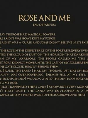 Rose And Me 3